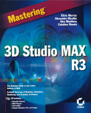 Pdf Mastering 3D Studio MAX R3
