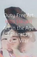 Duty Free Art Pdf/ePub eBook