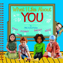 What I Like About You  A Book About Acceptance Book PDF