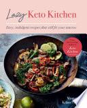 Lazy Keto Kitchen Book