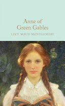 link to Anne of Green Gables in the TCC library catalog