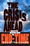 Ellen White Comments on the Crisis Ahead