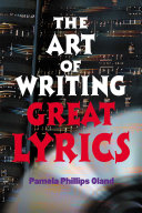 The Art of Writing Great Lyrics Pdf/ePub eBook