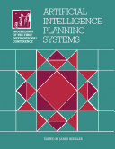 Artificial Intelligence Planning Systems Pdf/ePub eBook