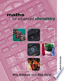 Maths for Advanced Chemistry