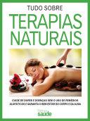 Guia Minha Saúde 05 – Tudo Sobre Terapias Naturais