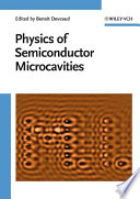 Physics Of Semiconductor Microcavities Book PDF