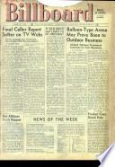 10 juni 1957