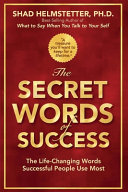 The Secret Words of Success