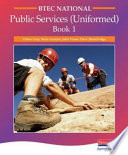 """Public Services (uniformed)"" by Debra Gray"