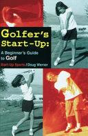 Golfer s Start Up