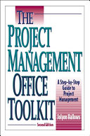 The Project Management Office Toolkit