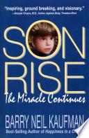 Son Rise Book