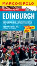 MARCO POLO Travel Guide Edinburgh