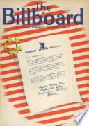 19 mei 1945