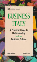 Business Italy