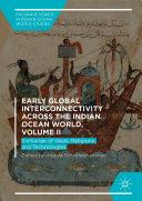 Early Global Interconnectivity across the Indian Ocean World, Volume II [Pdf/ePub] eBook