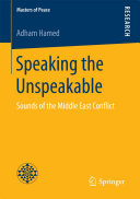 Speaking the Unspeakable Book