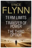 Vince Flynn Collectors' Edition #1