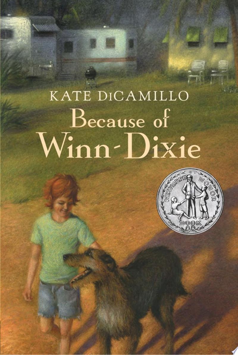 Because of Winn-Dixie image