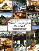 Savor Washington Cookbook