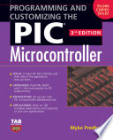 Programming And Customizing The Pic Microcontroller Book PDF