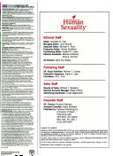 Medical Aspects Of Human Sexuality