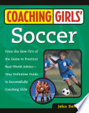 Coaching Girls' Soccer