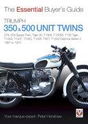 Triumph 350   500 Twins