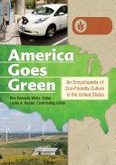 America Goes Green