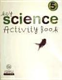 Science. 5 Primary. Key. Activity Book