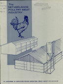 The Netherlands Poultry Meat Industry