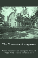 The Connecticut Quarterly