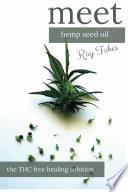 Hemp Seed Oil - The THC Free Healing Solution
