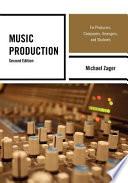 Music Production Book PDF