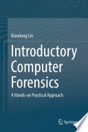 Introductory Computer Forensics Book