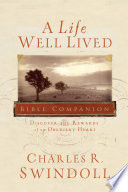 A Life Well Lived Book