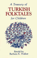 A Treasury of Turkish Folktales for Children Book