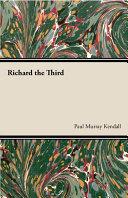 Richard the Third