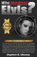 Who Murdered Elvis? - 5th Anniversary Edition