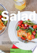 Every Day Salad Cookbook
