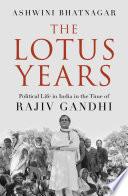 The Lotus Years