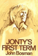 Books - Jontys first term | ISBN 9780868161563