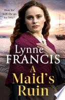 A Maid s Ruin Book