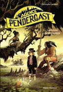 Pdf L'Agence Pendergast, tome 3 - La Sirène du Mississippi Telecharger
