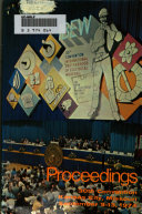 Proceedings Of The Convention Of The International Brotherhood Of Electrical Workers