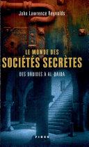 Le monde des sociétés secrètes