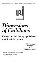 Dimensions of Childhood