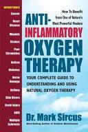 Anti-Inflammatory Oxygen Therapy