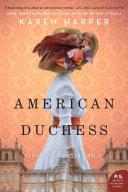 American Duchess Pdf/ePub eBook
